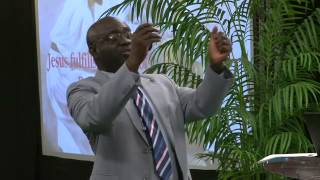 The Emerging Church  Who Would Have Guessed  Part 4   Dr  Samuel Koranteng Pipim SD