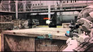 Ghost Recon: Future Soldier | mission 6 part 3: skipping passport control