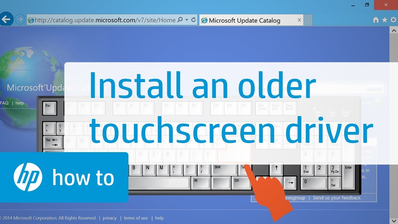 HP ENVY 20-D038D TOUCHSMART NEXTWINDOW VOLTRON TOUCH SCREEN WINDOWS 8 DRIVERS DOWNLOAD (2019)