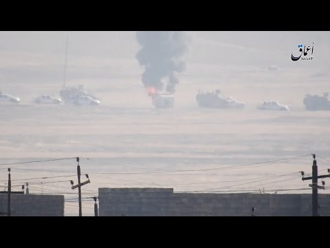 Iraq: has the battle for the city of Mosul really begun ?