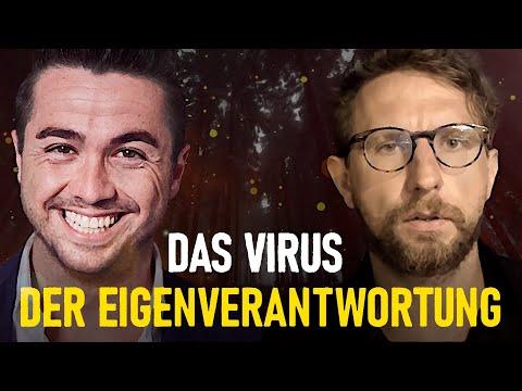 Das Virus der Eigenverantwortung - Kerim Kakmaci im Gespräch
