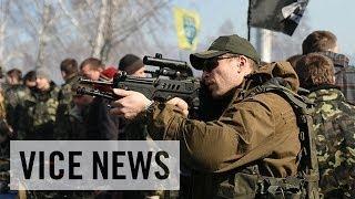 Ukraine: Defending the Homeland