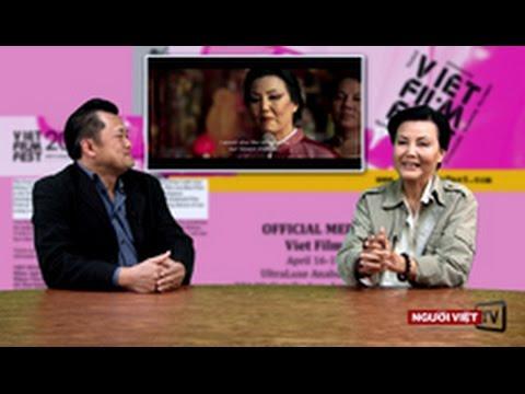 Mai Phi Long phỏng vấn Tài tử Kiều Chinh