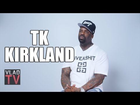 T.K. Kirkland Thinks Amber Rose Seduced 21 Savage, Wiz is a Player (Part 3)