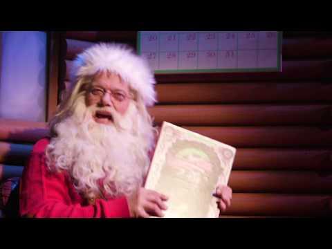 Elf: The Musical at Phoenix Theatre