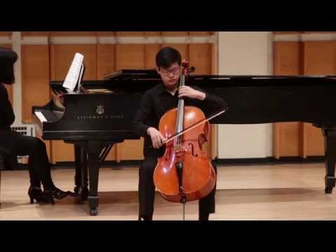 2015 International Grand Music Competition