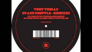 Toby Tobias - In Your Eyes (Tensnake Remix)