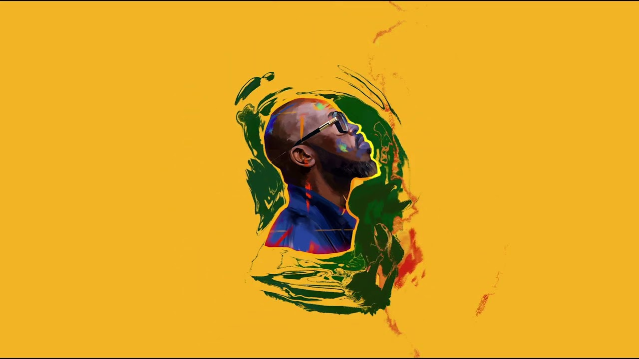 Download Black Coffee - You Need Me feat. Maxine Ashley & Sun El Musician (Visualizer) [Ultra Music]