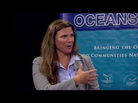 OceansLive Day 2 Show 2: Brewing a New Sea: Acidification in a Changing Ocean