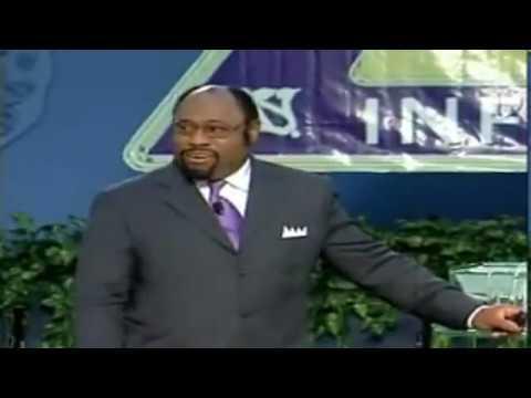 Dr Myles Munroe, The Power of Kingdom Faith