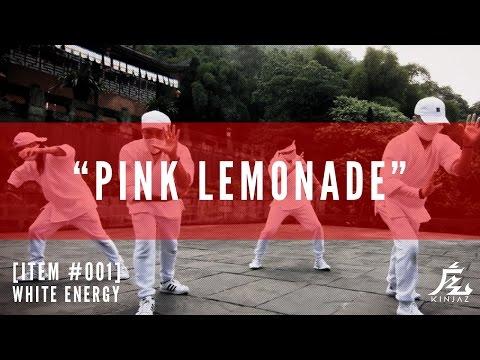 KINJAZ | Pink Lemonade
