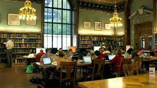 世界中の図書館員の憧れの的、世界最大級の知の殿堂/映画『ニューヨーク公共図書館 エクス・リブリス』予告編