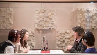 4/1 OnAir Guest 【カンテサンス】小澤 一貴氏×【コンラッド東京】森本 ...