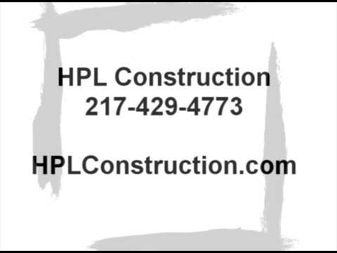 Decatur IL Maintenance Services