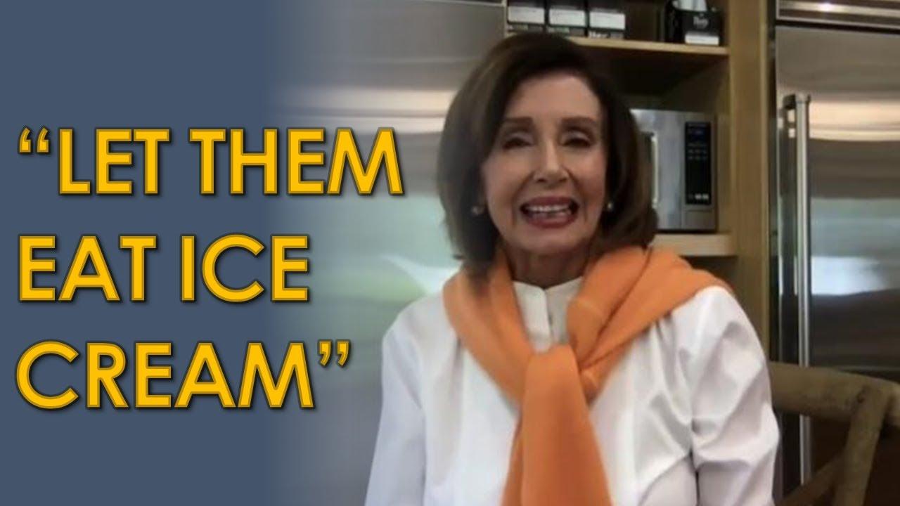 DEVASTATING Ad About Nancy Pelosi goes Viral -  YouTube