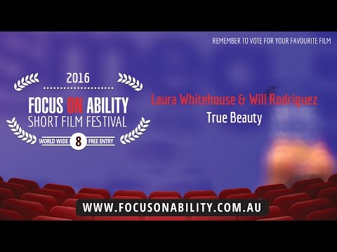 Laura Whitehouse & Will Rodriguez- True Beauty