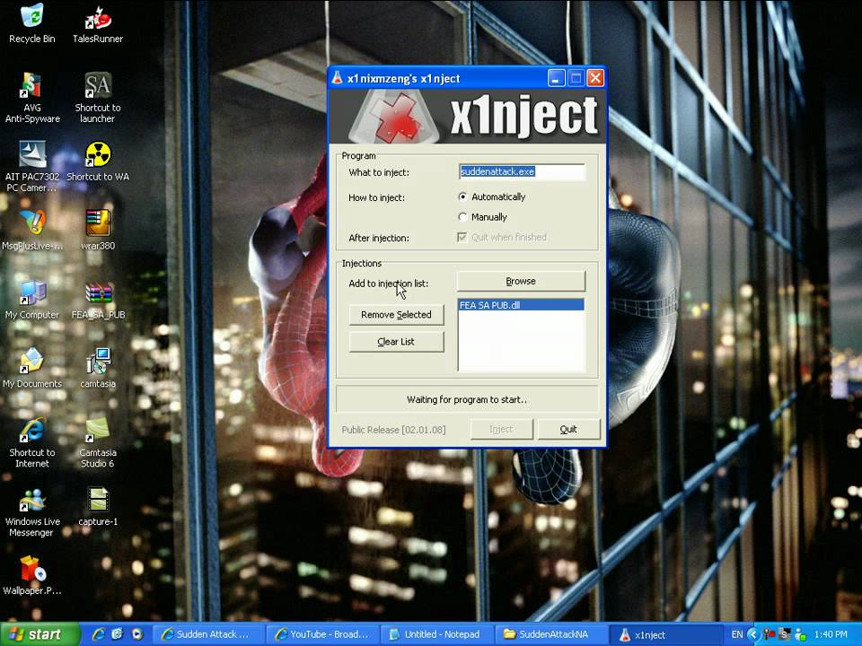 AIT PAC7302 DEMO DRIVER WINDOWS XP