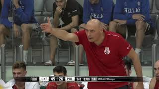 Чемпіонат Європи U-20. Україна - Польща. Топ-моменти матчу