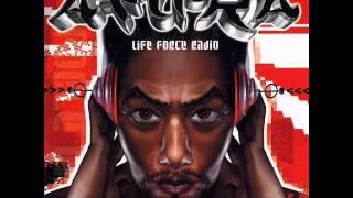 AFU RA - BLVD (feat Guru)