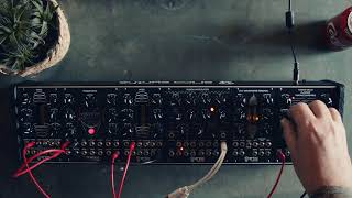 Erica Synths Fusion 2 intro review