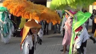 Carnaval Papalotla Tlax.2016 barrio Potrero