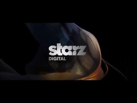 Starz Digital/Bron Studios/Hahnscape/Rusticator (2016)