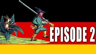 German Bedtime Stories - Episode 2 || CopyCatChannel