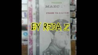 mazouni...had el bent (album z'dame ya saddam)