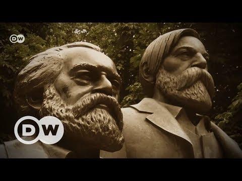 Karl Marx kimdir? - DW Türkçe