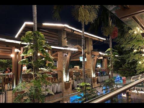 Nhà hàng Hương Cau