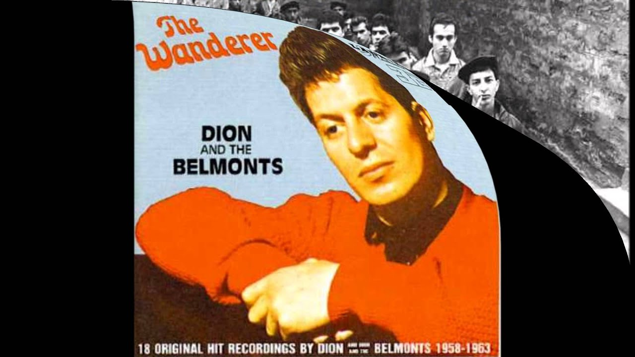 The Wanderer - Dion (BEST QUALITY)