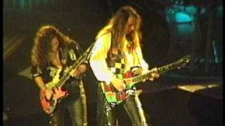 Queensryche - The Thin Line (USA, Bethlehem PA 1991)
