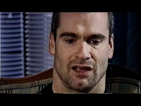 Henry Rollins, Man Test Part 2
