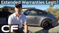 Should you buy an Extended Car Warranty? Used Car Advice (Aftermarket Warranty)