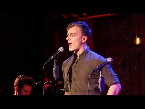 Peter Scattini - When You're Near (Tarrytown) - Michigan at 54 Below