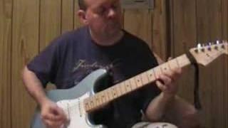 Andy Garrett - Flatpicking #5