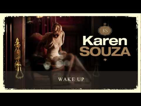 Karen Souza - Wake Up