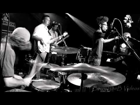 Tuesday Night Funk Jam - 1hr. LIVE SET @ Asheville Music Hall - Asheville, NC 5/6/14