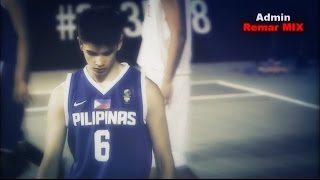 "Kobe Paras Highlights ""I"