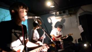 PANICSMILE/POP SONG(we can write)/LIVE