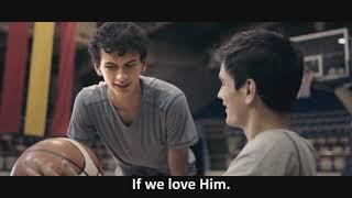 if we love him. (Instrumental with Lyrics- English) Karaoke Mutual Theme 2019