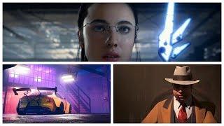 Gamescom 2019: мировые премьеры и долгожданные анонсы. День первый   Игровые новости