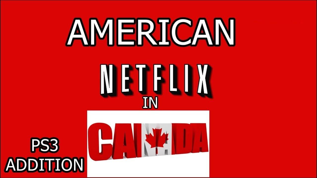 How Canadians Can Watch US Netflix – Techvibes