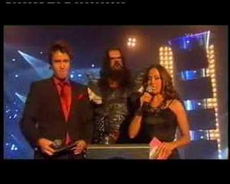 Euroviisukarsinta, tuloslähetys