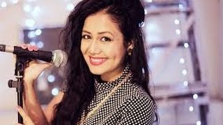 Ishq Mubarak - Unplugged By Neha Kakkar | Full Video - 2016 HD