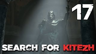 [17] Search for Kitezh (Let's Play Rise of the Tomb Raider PC w/ GaLm)
