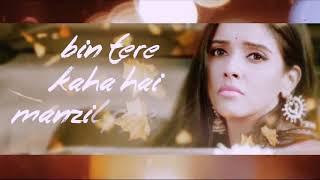 Gambar cover The Remix Mere Humsafar Mithoon, Tulsi Kumar prod by Udesh Kalhara Weerasinghe@Studio Revolut