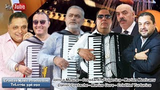 Greii Muzicii Lautaresti - Ionica, Mexicanu, Fulgerica, Costache, Cristinel, Gore (Live 2018)