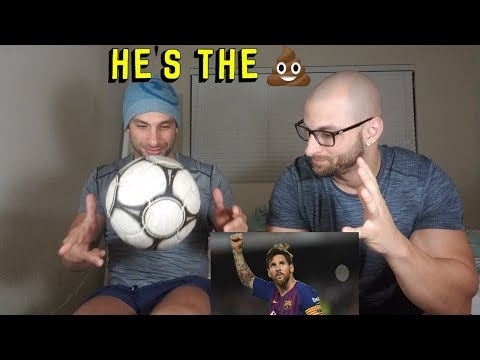 12 Times Lionel Messi Surprised the World [REACTION]