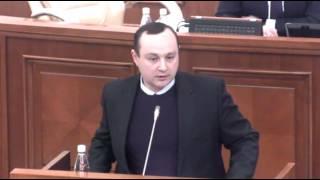 Батрынча: Фракция ПСРМ сделает все возможное, чтобы Соглашение об ассоциации с ЕС было отменено